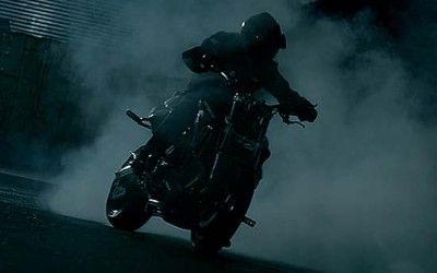 Dark Knight Rises   Hot wheels in Gotham