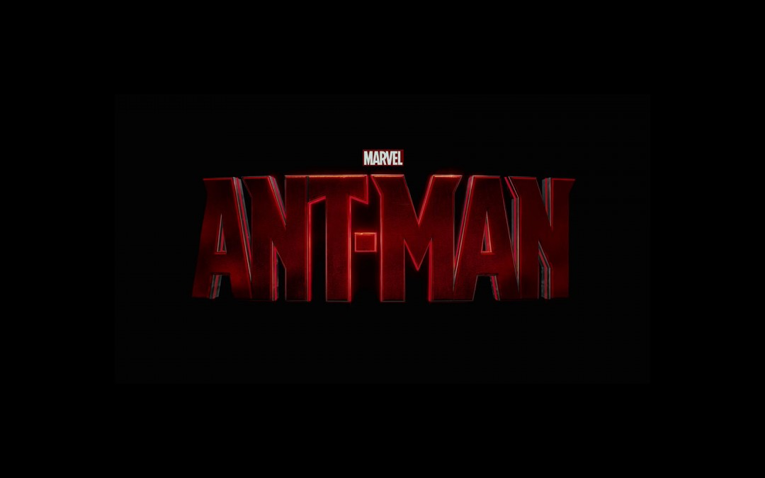 Ant-Man | creating a scene for a Marvel blockbuster
