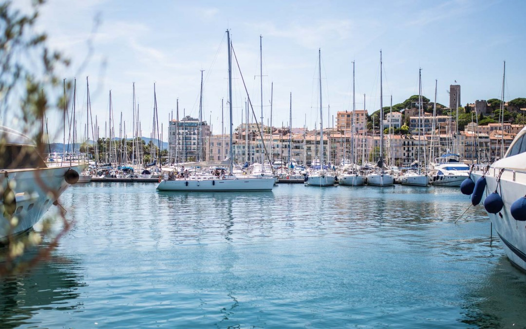 Cannes Lions 2015 | Roadtripping the Côte d'Azur